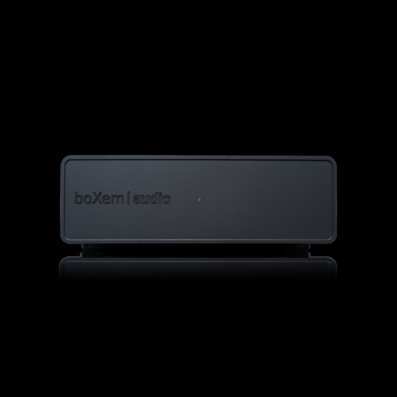 boXem | audio Arthur